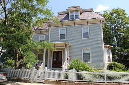 Boston Housing Authority - Boston Housing Authority